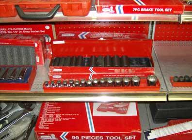 Toolex Hand Tools